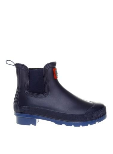 T-Box Yağmur Çizmesi Lacivert